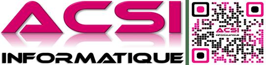 ACSI informatique logo